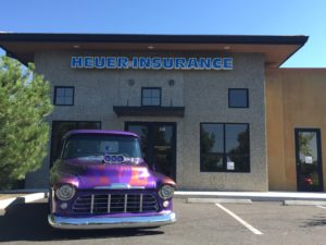 Classic Car Insurance in Reno