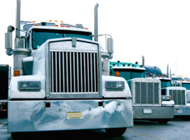 Commercial Vehicle Insurance Brokers