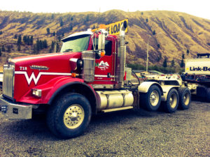 Commercial Truck Insurance Agent